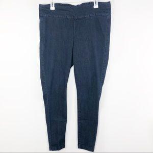Torrid   Darkwash Slim Fix Skinny Jeans